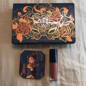 Colourpop Belle Bundle